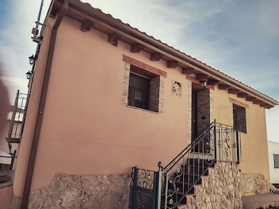 San Llorente, Castile and Leon, Spain