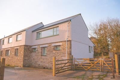 Barn Steps- Rural Accommodation