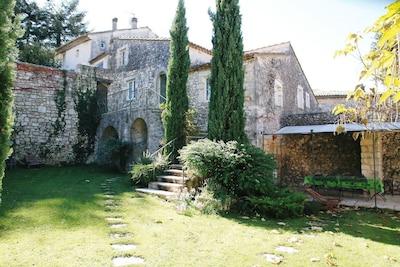 Navacelles, Gard, France