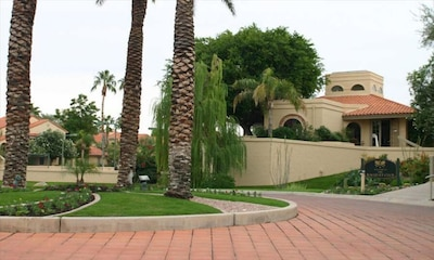 The Racquet Club at Scottsdale Ranch