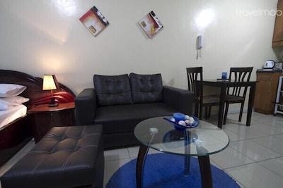 Robinson's Place - Unit R2- Studio