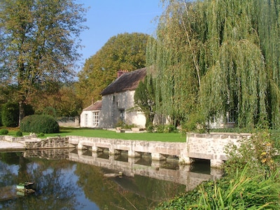 Treuzy-Levelay, Seine-et-Marne (département), France