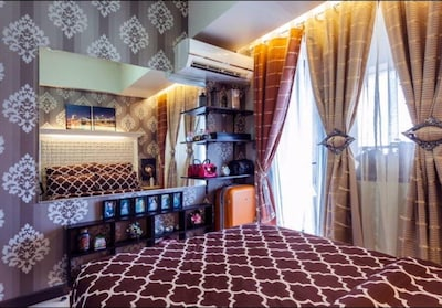 Magnificent Affordable 1-BR @ Roxas Blvd