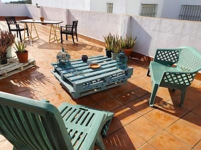 El Viso del Alcor, Andalousie, Espagne