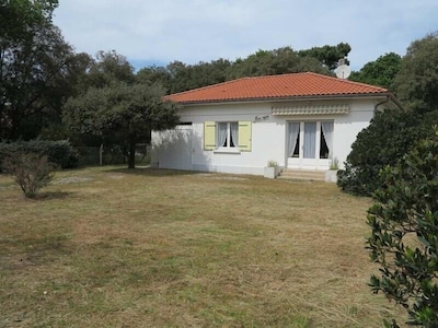 Saint-Vivien-de-Médoc, Gironde (departement), Frankrijk
