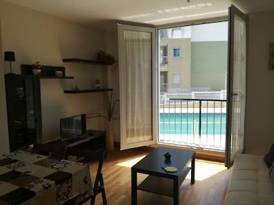 Apartamento Costa de Lugo