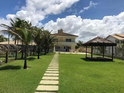 Parque Encontro das Aguas, Lauro de Freitas, Bahia (state), Brazil