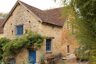 Granges-d'Ans, Dordogne, France