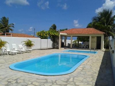 Balneario, Lucena, Paraiba (state), Brazil