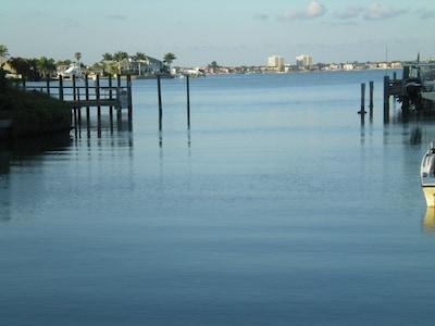 Punta Vista, St. Pete Beach, Florida, USA