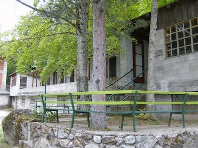 SILA-Appartamento IL GRANO in villaggio turistico