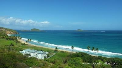 Levera, St. Patrick, Grenada