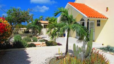 San Miguel, Noord, Aruba
