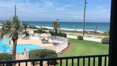 Pebble Beach Village, Flagler Beach, Florida, United States of America