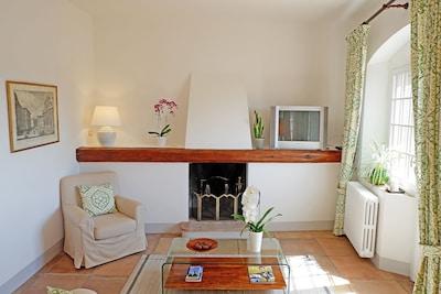 Appartamento situato in una proprietà con vista mozzafiato su Firenze!