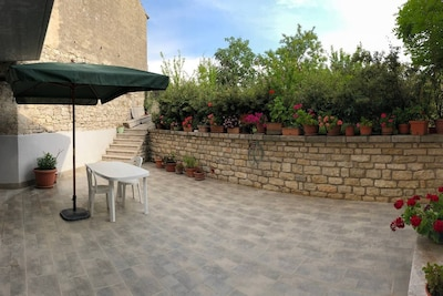Ferrazzano, Molise, Italien