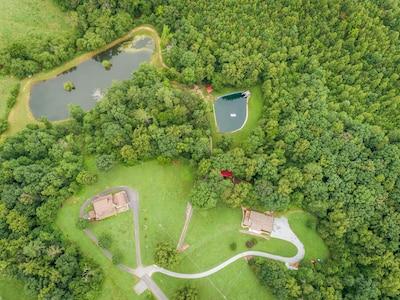 Silver Creek Plantation Golf Club, Morganton, North Carolina, Verenigde Staten