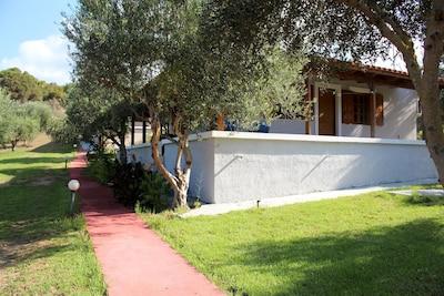 Andravida-Kyllini, West-Griekenland, Griekenland