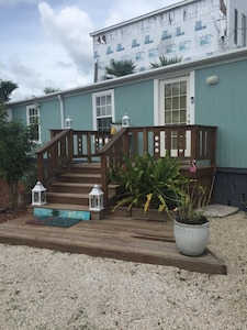 Big Pine Key Mobile home