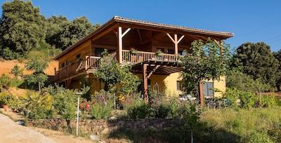 Arbellara, Corse-du-Sud, France
