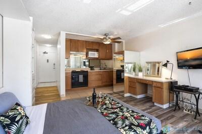 Fairway Villas, Honolulu, Hawaii, United States of America