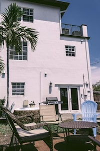 Fort Lauderdale Townhome Rentals