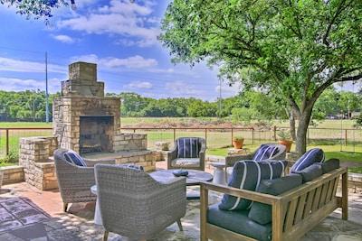 Comfort, Texas, United States of America
