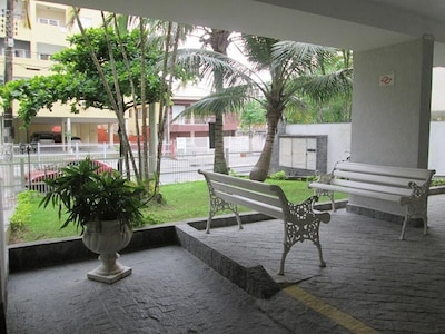 Ótimo Apto Guarujá-Enseada -1 Dorm /garagem!