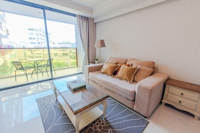 1-BR Suite with SofaBed @Rocco HuaHin_5I