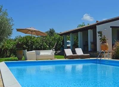 Torrenova, Sicilië, Italië