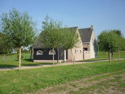 Axel Wasserturm, Axel, Zeeland, Niederlande