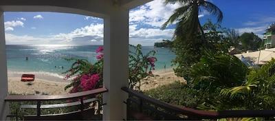 Holetown Beach, Holetown, St. James, Barbados