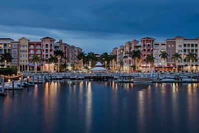 Bayfront - Naples, Florida