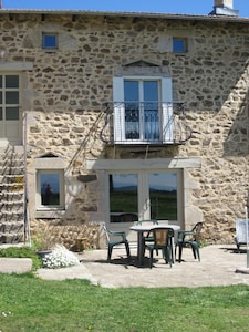 Vernet-la-Varenne, Le Vernet-Chaméane, Puy-de-Dôme (département), France