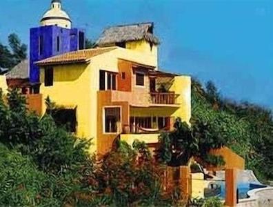 Villa at Quinta Del Encanto