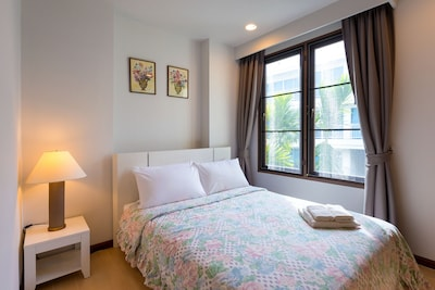 Baan SanSuk HH_2Bedroom Apt PoolView:BCC