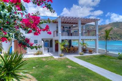 Brewers Bay, Tortola, Iles Vierges britanniques