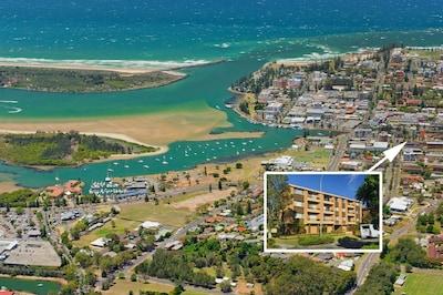 Lake Innes, New South Wales, Australia