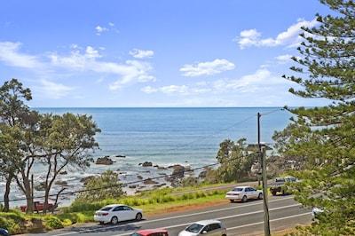 Port Macquarie Golf Club, Port Macquarie, Nouvelle-Galles-du-Sud, Australie
