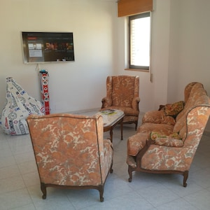 Jaen Apartment with montain view