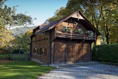 Teufenbach, Teufenbach-Katsch, Styrie, Autriche