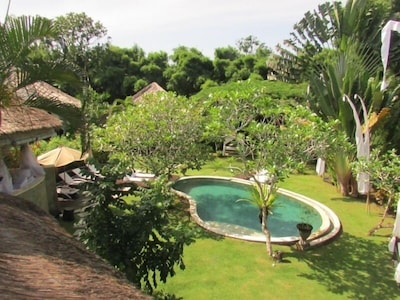 Ki, luxury 5Bedroom villa,Umalas.