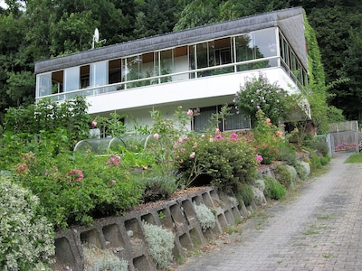 Rotes Haus, Dornbirn, Vorarlberg, Austria