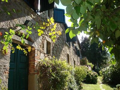 le Mura Villa Tuscany