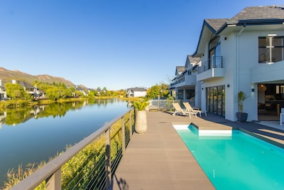 Solms-Delta Wine Estate, Franschhoek, Western Cape, South Africa