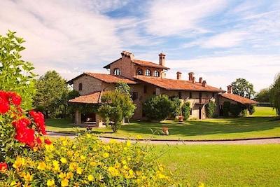 Bene Vagienna, Piedmont, Italië