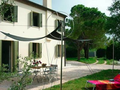 Villa Duodo, Monselice, Veneto, Italy