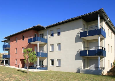 Lèze Ariège, Haute-Garonne, France