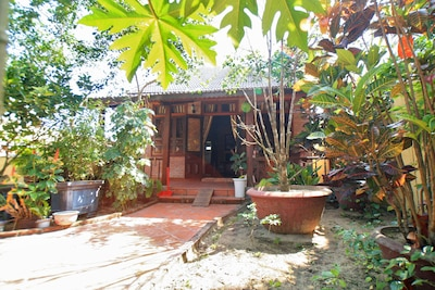 Maison de Tan Ky, Hôi An, Quang Nam (province), Vietnam