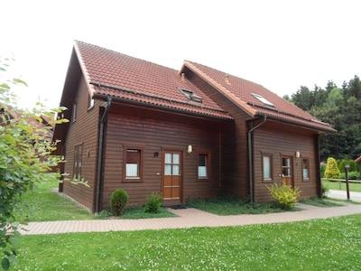 Hasselfelde, Oberharz am Brocken, Sachsen-Anhalt, Deutschland